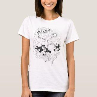 タコ Tシャツ