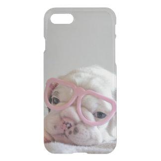 犬 iPhone 7 ケース