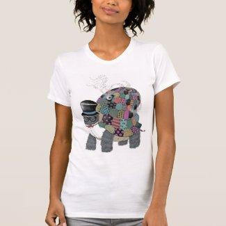 亀color Tシャツ