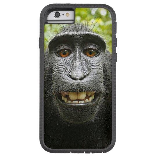 微笑のマカク属 Case-Mate iPhon...