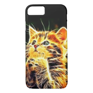 猫iPhone 7ケース