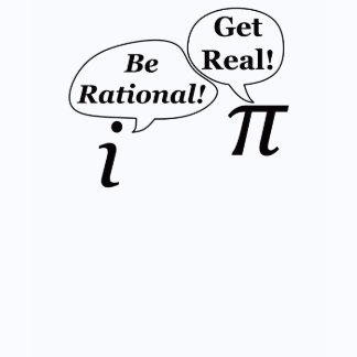 数学Tシャツ