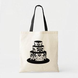 結婚式の引き出物のギフトバッグ トートバッグ