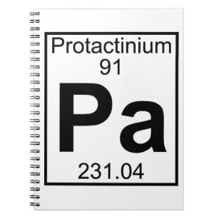 プロトアクチニウムオフィス&ス...