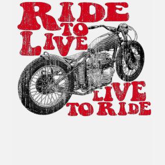 バイク Tシャツ
