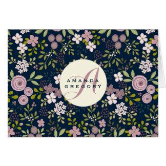 ノートカード
