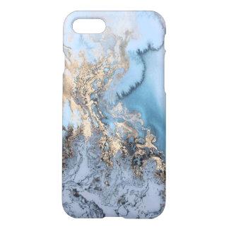大理石 iPhone 7 ケース