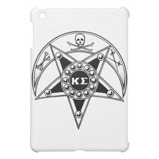 Κシグマバッジ iPad MINIケース