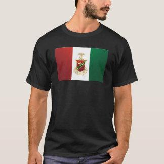 Κシグマ旗 Tシャツ