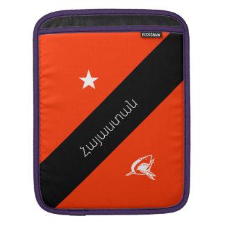 Հայաստանアルメニア iPadスリーブ