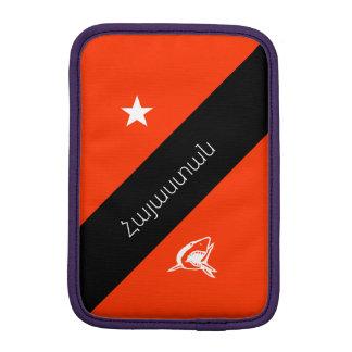 Հայաստանアルメニア iPad Miniスリーブ
