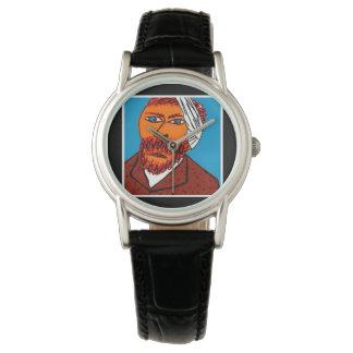 ああ、ヴィンチェンツォ! 腕時計