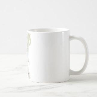 あしかの海の生息地 コーヒーマグカップ