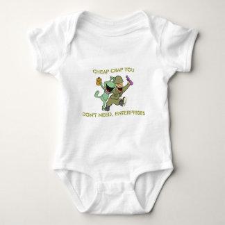 あなたが必要としない安いがらくた、幼児企業 ベビーボディスーツ