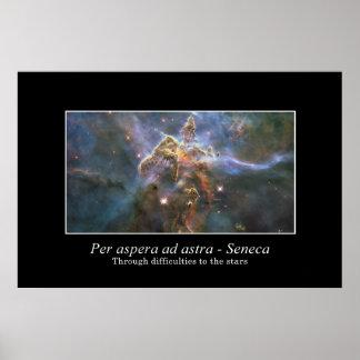 あなたが星2のために達する災難停止を許可しないで下さい ポスター