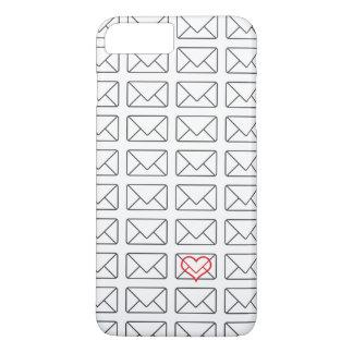 あなたが注意する感動的なI愛 iPhone 8 PLUS/7 PLUSケース