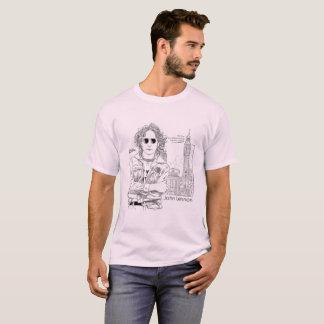 あなたが無駄にすることを楽しむ時間は無駄にされなかったTシャツではなかったです Tシャツ