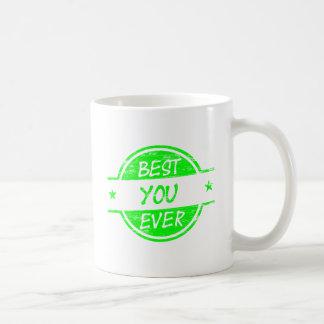 あなたが緑化するベスト コーヒーマグカップ