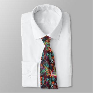 あなたが見つける最も美しく、最もユニークな芸術のタイ ネクタイ