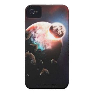 あなたで急ぐことは包装します Case-Mate iPhone 4 ケース