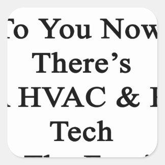 あなたのおかげで今そこにFamのHVAC Rの技術です スクエアシール
