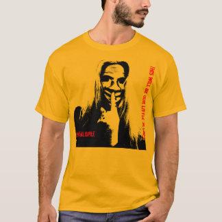 あなたのおよびZeldaの秘密 Tシャツ
