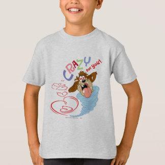 あなたのために熱狂するなTAZ™! Tシャツ