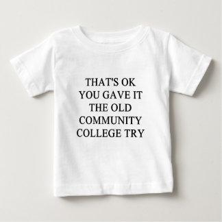 あなたのためのおもしろいな離婚のアイディア ベビーTシャツ