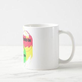 あなたのためのインスピレーション コーヒーマグカップ