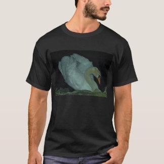 あなたのための白鳥 Tシャツ