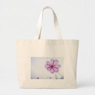 あなたのための花 ラージトートバッグ