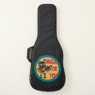 あなたのための音楽 ギターケース