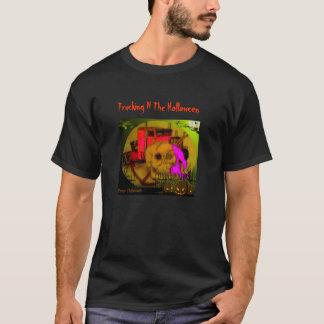 あなたのためのHolloweenのワイシャツ大きい装備のように。 Tシャツ