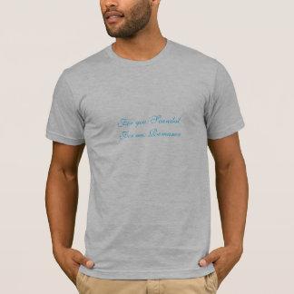 あなたのため: 私のためのスキャンダル: ロマンス Tシャツ