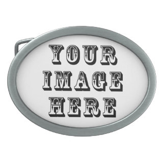 あなたのイメージ 卵形バックル