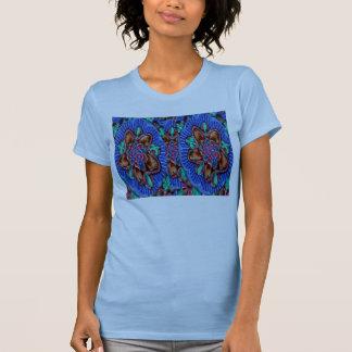 あなたのカーブに一致させるデザイン Tシャツ