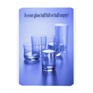 """あなたのガラス3""""はx4""""写真の磁石あります マグネット"""