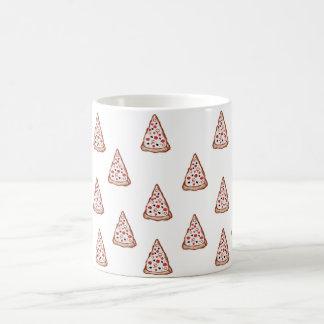 あなたのコップのピザ コーヒーマグカップ