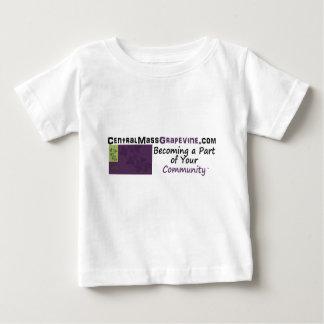 あなたのコミュニティの部分 ベビーTシャツ