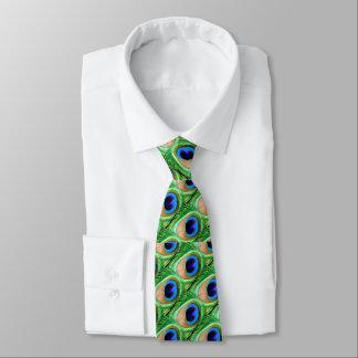 あなたのタイ1あなたが結ぶ孔雀 ネクタイ