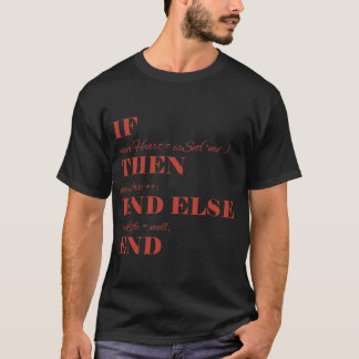あなたのハート Tシャツ