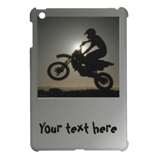 あなたのバイク iPad MINIカバー