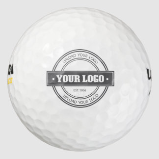 あなたのロゴのゴルフ・ボール ゴルフボール