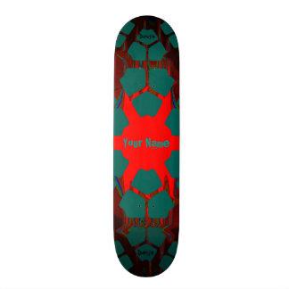 あなたの一流のカスタマイズ可能なスケートボード スケボーデッキ