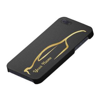 あなたの一流のスカイラインGTRを加えて下さい iPhone SE/5/5sケース