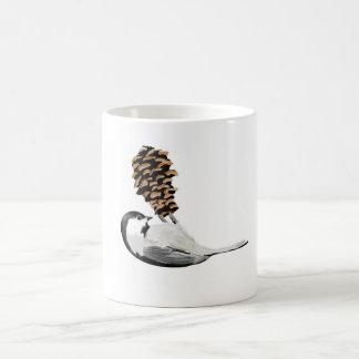あなたの上等の手描きの《鳥》アメリカゴガラセット コーヒーマグカップ
