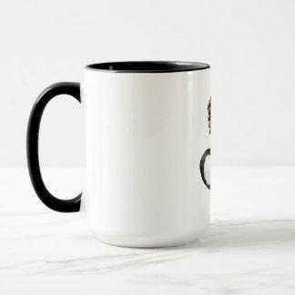 あなたの上等の手描きの《鳥》アメリカゴガラセット マグカップ