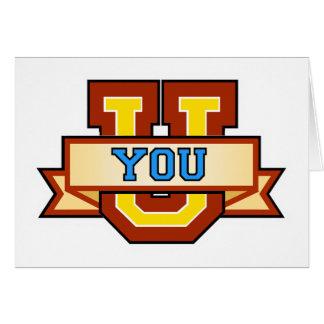 あなたの大学 カード