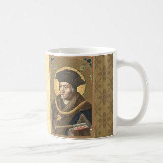 あなたの好みセントトーマス多く引用文のコーヒー・マグ コーヒーマグカップ