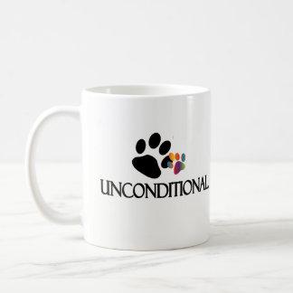 あなたの子供LGBTの一口のためのLGBTQIAの無条件愛 コーヒーマグカップ